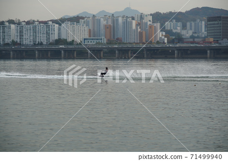 한강,서울 71499940