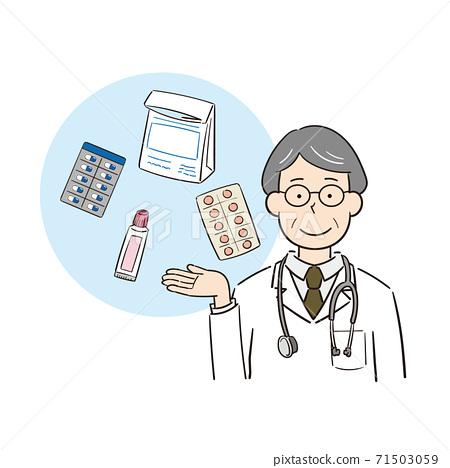 男醫生解釋醫學 71503059
