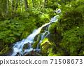綠化的中坂清水 71508673