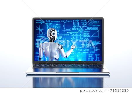 cyborg teaching or training online 71514259