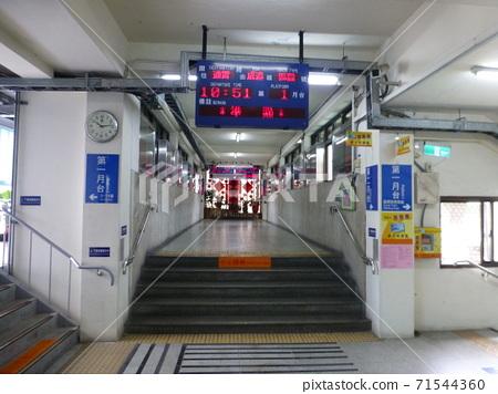 Taitan Taichu-05 / 18/2014:Taitan Fumikei大象:Taitan Shiohara汽車站乘客高架橋預先升高 71544360