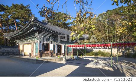 慶州佛國寺 71553023