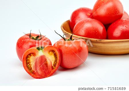 西紅柿,蔬菜 71581689