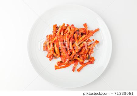 蘿蔔排幹 71588061