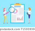 Statistics of Business Project, Businesslady Board 71593939