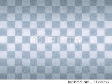 日本銀瓷背景素材 71596255