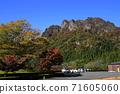 11月富冈11妙山秋叶/妙山全景公园 71605060