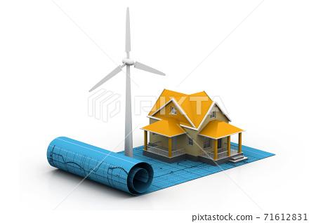Energy Planning. 71612831