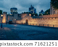 The Tower of London, United Kingdom 71621251
