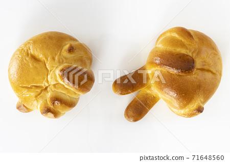詹肯手製麵包的照片 71648560