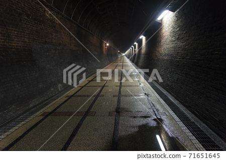 舊草嶺隧道 71651645
