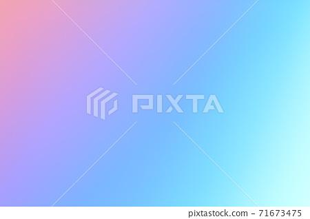 배경 소재 청색 보라색 계열 그라데이션 71673475