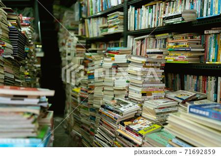 舊書店 旅行 宜蘭 71692859