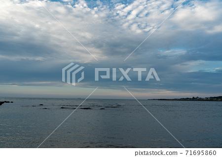 北海岸 海 自然 風景 71695860