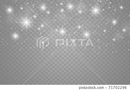 dust sparks stars  71702296