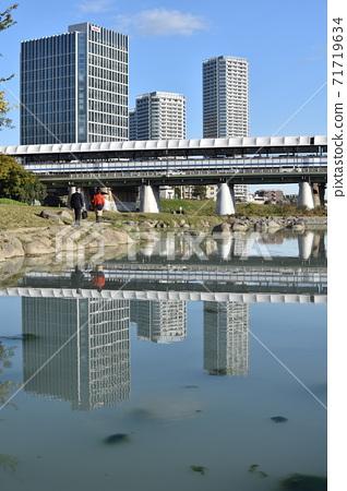 후타 코타 마가와 도큐 선 빌딩 71719634