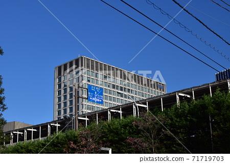 후타 코타 마가와 타마가와 하천 부지 71719703