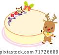聖誕季節 聖誕節期 聖誕時節 71726689