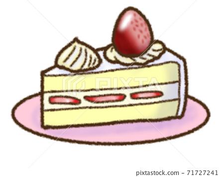 Shortcake 71727241