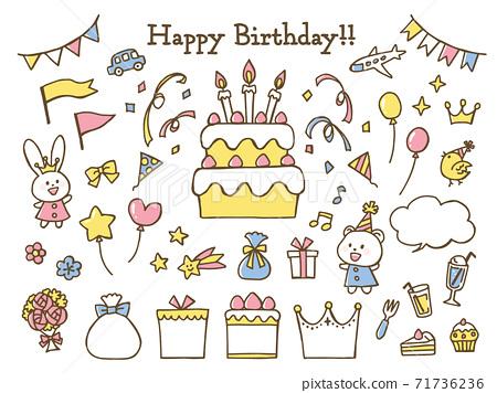 생일 71736236