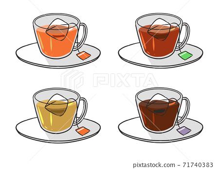 茶袋茶 71740383