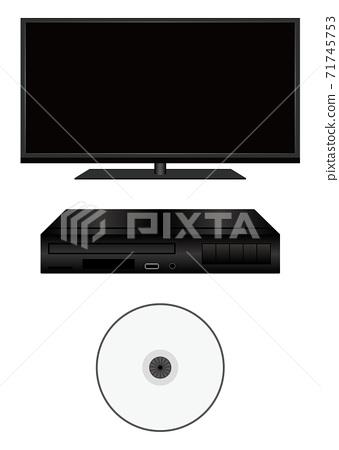 電視和DVD 71745753