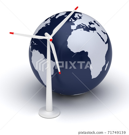 Wind Power 71749139