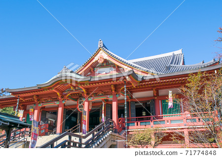 Meguro Fudoson, Tokyo, Takisenji Temple 71774848