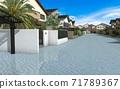 洪水破壞圖片 71789367
