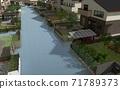 洪水破壞圖片 71789373