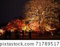 고 라쿠엔 가을의 환상 정원 71789517