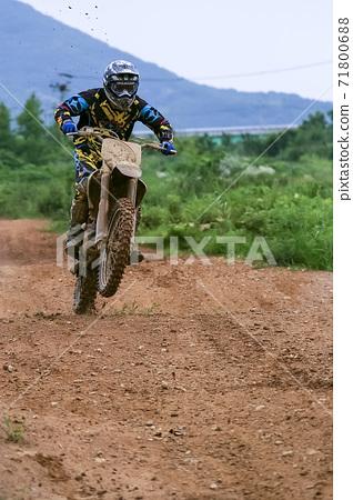 摩托車 71800688
