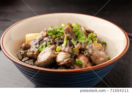 Yakitori bowl 71804211