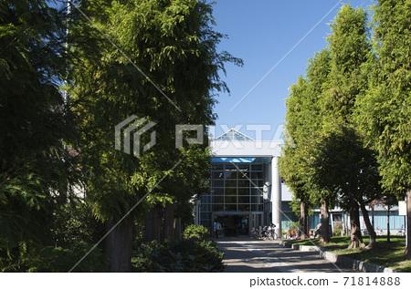 다카 도서관 가나가와 현 가와사키시 71814888
