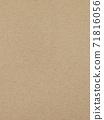 갈색 종이 텍스처 재료 71816056