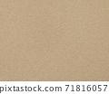 갈색 종이 텍스처 재료 71816057