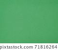녹색 종이 질감 소재 - 여러 종류가 있습니다 71816264