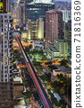 Bangkok, THAILAND  71816369