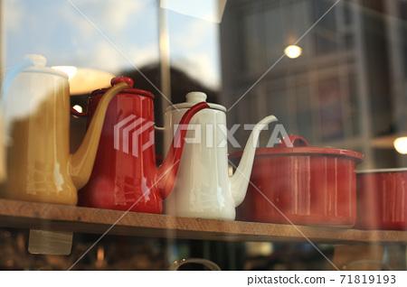 Show window pot 71819193