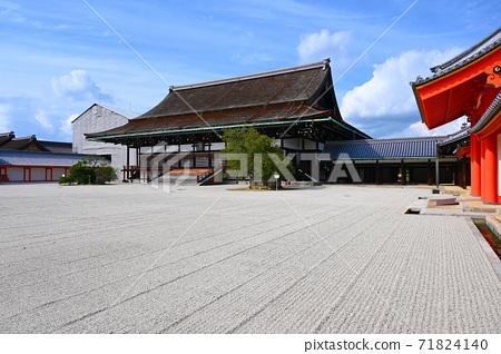 京都御所 71824140