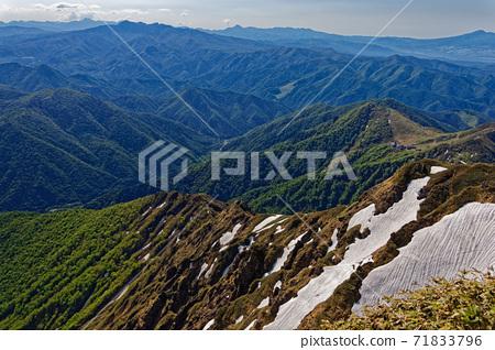 타니가와다케, 다니가와다케, 산 71833796