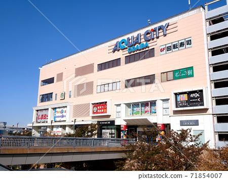 Aqua City Odaiba 71854007