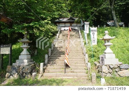 Kanazaki Hachimangu Shrine 71871459