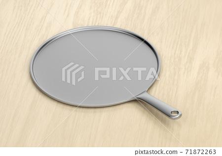 Stainless steel pan 71872263