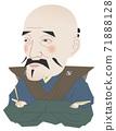 Michizo Saito 71888128