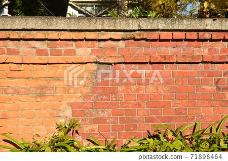 벽돌 벽 (아이 치현 나고야시) 71898464