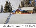traditional house in Fundatica village, Romania 71911624