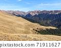 Fagaras Mountains, Romania 71911627