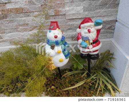 Christmas decorations 71916361