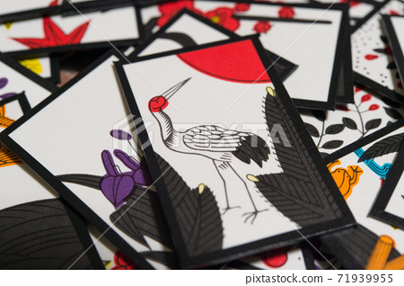Card game (Hanafuda) 71939955